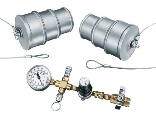[해외]OTC 5039 클래스 7 및 클래스 8 트럭 용 충전 공기 냉각기 테스터/OTC 5039 Charged Air Cooler Tester for Class 7 and Class 8 Trucks