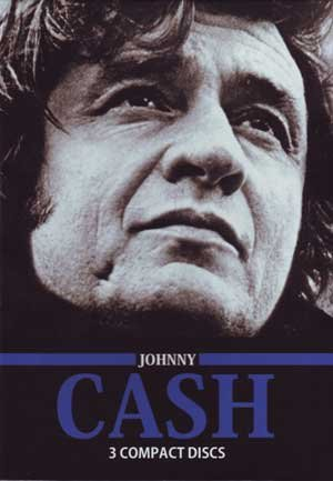 Johnny Cash - Johnny Cash (3 CD)