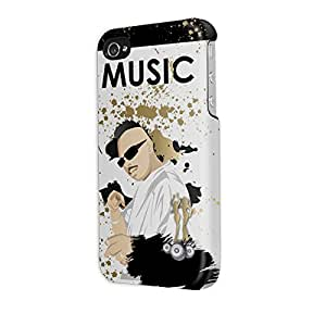 a AND b Designer Printed Mobile Back Cover / Back Case For Apple iPhone 5 / Apple iPhone 5s (5S_3D_237)