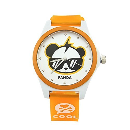 Stardice-Cute-Cool-Panda-Sports-Waterproof-Digital-Boys-Girls-Watch-for-Kids-Orange