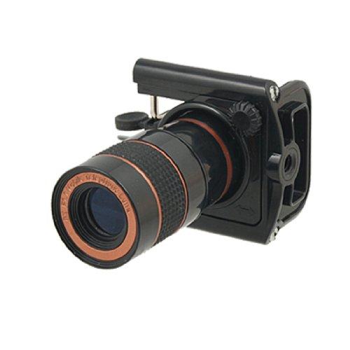 Universal Holder + Mobile Phone Camera Lens Telescope