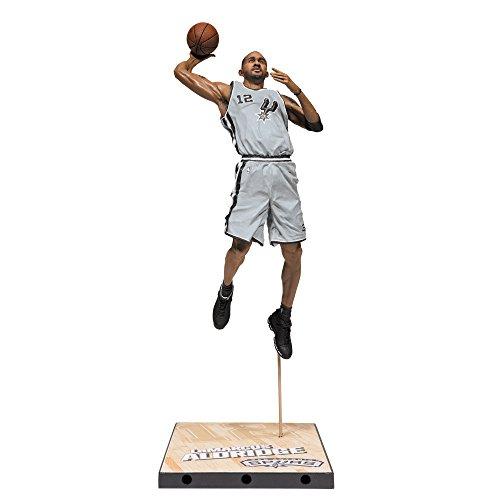 McFarlane Toys NBA Series 28 LaMarcus Aldridge Action Figure