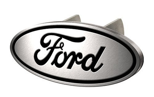 Ford Receiver Hitch Cover Ford Oval Hitch Cover