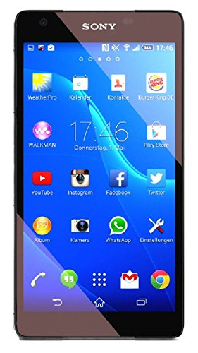 Sony-Xperia-Z2a-D6563-Factory-Unlocked-GSM-4G-LTE-Shatter-Waterproof-Smartphone-w-207MP-Camera-Black-International-Version