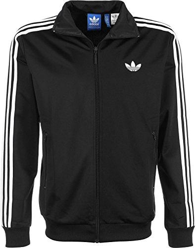Adidas SST Street TT Giacca XS black