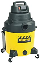 Shop-Vac 9256310 12-Gallon 6 0 Peak HP OnDemand Wet Dry Vacuum