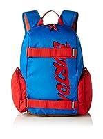 Burton Mochila Emphasis 17L (Azul / Rojo)