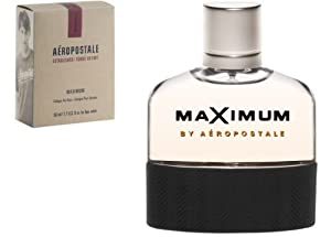 Aeropostale Maximum Cologne for Guys 1.7 oz