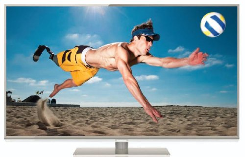 Panasonic VIERA TC-L55DT50 55-Inch 1080p 240Hz 3D Full HD IPS LED-LCD TV (2012 Model) (Panasonic Led 47 compare prices)