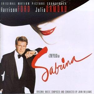 Sabrina : Original Motion Picture Soundtrack