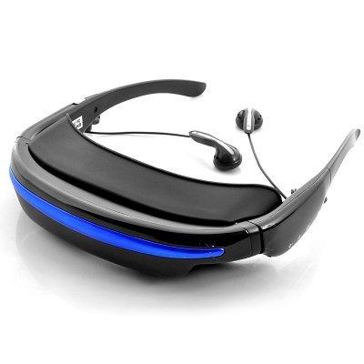 Virtual Screen Digital Virtual Display Portable Video Glasses