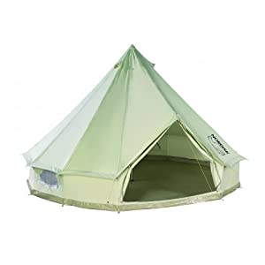 Nordisk Nando cotton tent