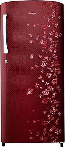 Samsung RR19J2724RY 192 Litres Single Door Refrigerator (Sanganeri Ring)