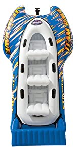 Rave Sports StingRAVE Inflatable Towable
