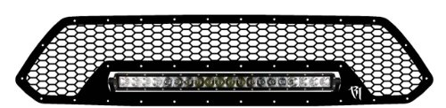 Rigid Industries 40552 Grille Kit For Toyota Tacoma