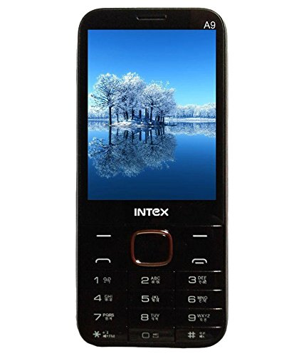 INTEX A9 (Black)