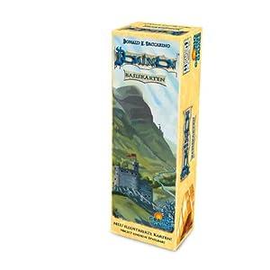 Rio Grande Games 22501404 - Dominion Erweiterung, Basiskarten Set