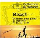 Mozart : Les Concertos pour piano n� 15, 21 et 23