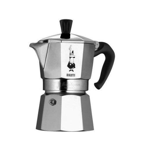 moka express 6 cups