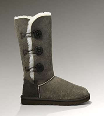 UGG Australia Bailey Button Triplet Womens Boot