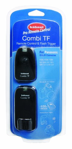Hahnel Combi TF Wireless Remote Control and Wireless