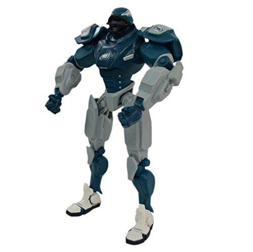Official National Football Fan Shop Authentic NFL Fox Sports Cleatus Robot (Philadelphia Eagles)