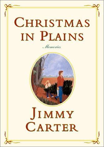 Image for Christmas in Plains : Memories