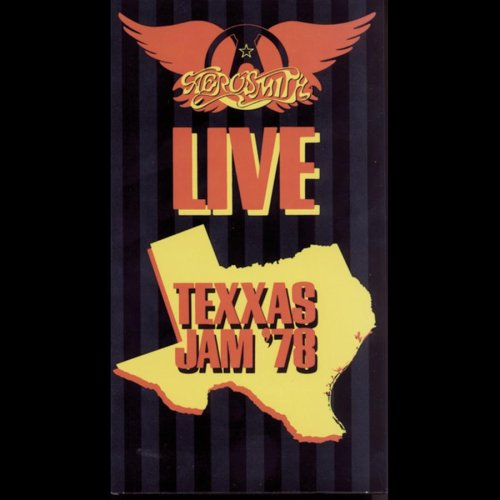 Live Texas Jam '78 [VHS]