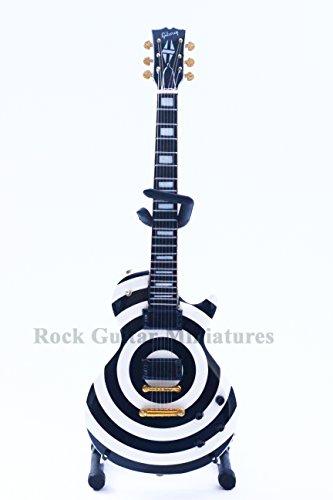 RGM20 Zakk Wylde Target chitarre in miniatura