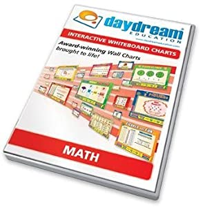 Math Whiteboard Middle School Site License