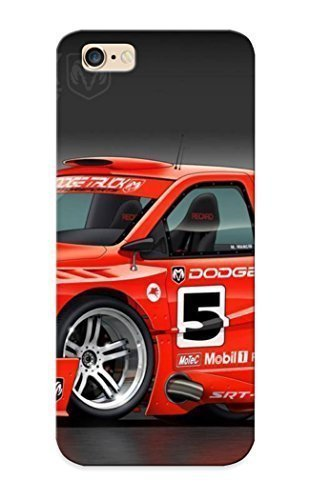 23581834018 KOKOJIA phone covers Case Cover Compatible With Iphone 4s - 2004 Dodge Ram Srt-10 Motorsports (Dodge Iphone 4s Case compare prices)