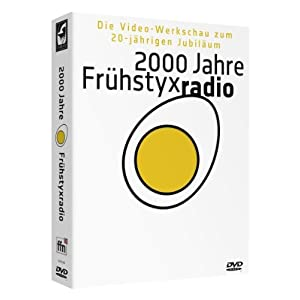 2000 Jahre Frühstyxradio - Die Video-Werkschau