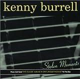 Stolen Moments(Kenny Burrell)