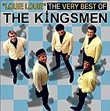 """Very Best of The Kingsmen - """"""""Louie Louie"""