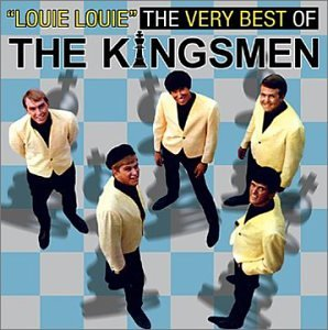 Louie Louie / Very Best