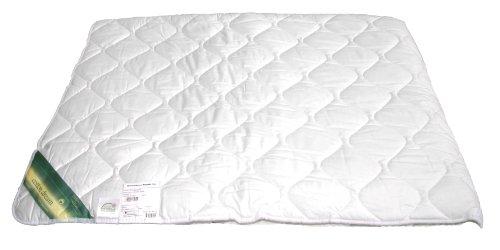 Sommerleichte-Baumwoll-Steppdecke-Tiflis-Hlle-feiner-Baumwollperkal-aus-100-Baumwolle-Fllung-100-reine-Baumwolle-waschbar-bis-95C-Gre-155-x-220-cm