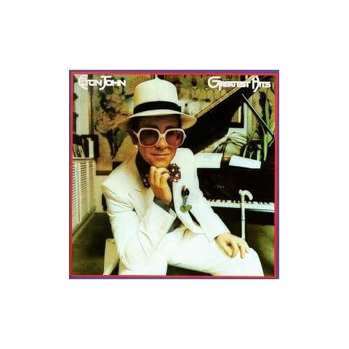 Amazon.com: Elton John...
