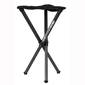 """Heavy Duty Portable Folding 24"""" Walkstool Basic Stool"""