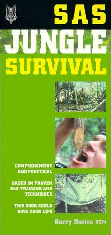 SAS Jungle Survival (SAS Survival)
