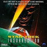 Star Trek Insurrection  Origi