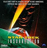 Original Soundtrack Star Trek - Insurrection