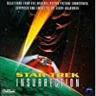 Star Trek: Insurrection OST