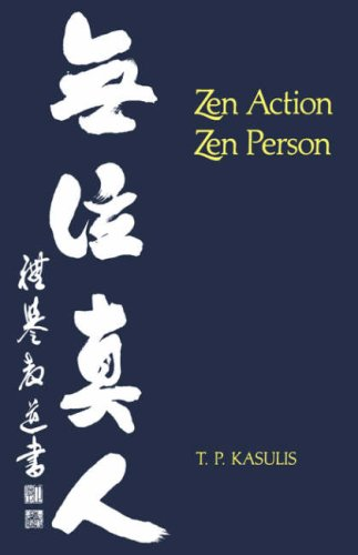 Zen Action/Zen Person