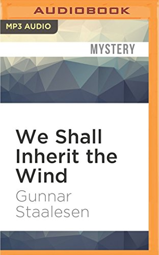 We Shall Inherit the Wind: Varg Veum