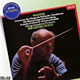 Wagner: Overtures & Preludes (DECCA The Originals) Chicago Symphony Orchestra