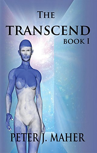 Book: The Transcend - Book I by Peter J. Maher