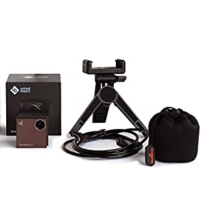 KDC KDCUOACCESSORY Smart Beam Laser Accessory Set, Micro HDMI cable, Tripod and Holder, Pouch