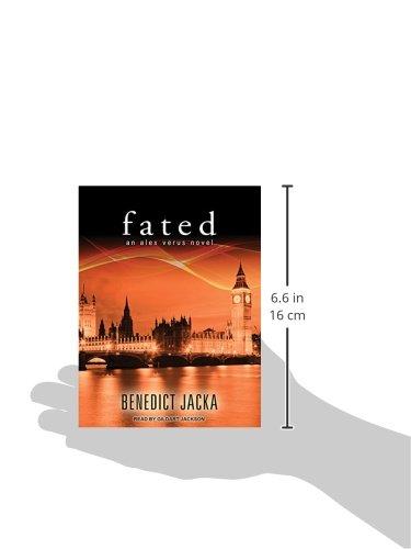 Fated (Alex Verus)