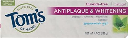 toms-of-maine-antiplaque-plus-whitening-gel-spearmint-47-oz-pack-of-4