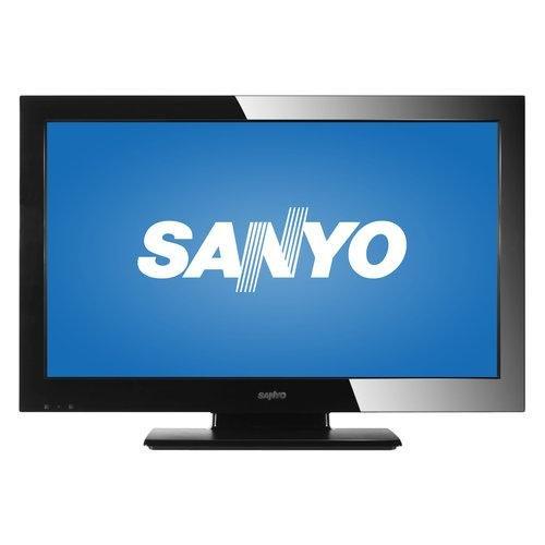 Sanyo 32 Class LED 720p 60Hz HDTV, DP32242 Sanyo 32